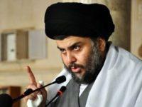 Saran Sadr kepada Pengunjuk Rasa Irak: Berikan Bunga kepada Polisi