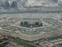 Pentagon akan Kirim Perangkat Militer ke Suriah untuk Lindungi Minyak