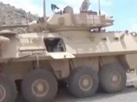 Riyadh Belum Lunasi Pembayaran Kendaraan Militer yang Disita Ansharullah