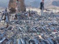 """Operasi Ansharullah Pupuskan Mimpi Saudi Bentuk """"Kawasan Penghalang"""""""