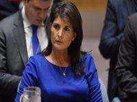 Haley Kritik Keputusan Trump Menarik Tentara AS dari Suriah