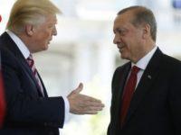 Ilusi Kekhalifahan Ottoman Seret Erdogan ke Perangkap AS