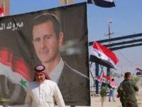 Haaretz: Assad adalah Pemenang di Perang 8 Tahun Suriah