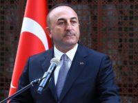 Menlu Turki: Kesepakatan dengan AS Bukan Gencatan Senjata