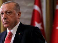 Erdogan Lontarkan Ancaman ke Damaskus