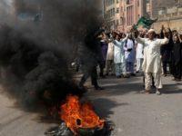 Protes Penghinaan kepada Rasulullah saw, 4 Pengunjuk Rasa Bangladesh Tewas