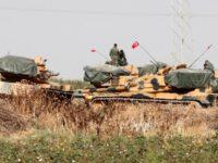 SDF Sebut 25 Orang Tewas Sejak Gencatan Senjata Diumumkan