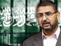 Tahanan Palestina di Saudi Diinterogasi Interogator Asing