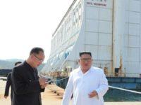 Jarang Terjadi, Kim Jong-un Kritik Ayahnya Sendiri