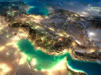 Dialog Iran-Saudi Membuat Israel Cemas