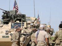 Pasukan AS Tidak Boleh Berada di Irak Lebih dari Sebulan