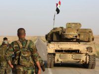 Rusia Bantah Terjadi Kontak Senjata Pasukan Turki dengan Pasukan Suriah