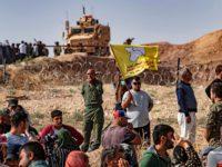 Jika Tak Segera Mundur,  Erdogan Ancam Bantai Pasukan Kurdi