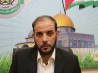 Potret Husam Badran, anggota Hamas. Sumber: Presstv