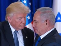 Ragukan Kesetiaan Trump,  Israel: Setelah Kurdi lalu Siapa?