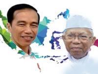 Beri Kesempatan kepada Jokowi-Ma'ruf