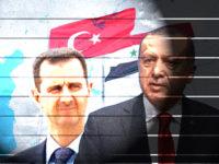 Assad: Eropa, AS, dan Turki Dalang Terorisme di Suriah