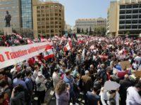 Lebanon Bergejolak Akibat Rencana Kenaikan Pajak