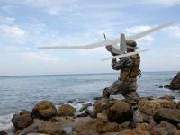 "Iran Luncurkan Varian Baru Pesawat Nirawak Panggul ""Farbad"""