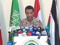 Ini Komentar Saudi Mengenai Klaim Kemenangan Besar Pasukan Yaman di Jizan