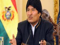 Usai Dikudeta, Morales Langsung Ditawari Pekerjaan di TV Rusia