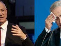 Resmi Jadi Tersangka, Netanyahu Dituntut Mundur dari Semua Jabatannya