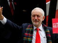 Jika Menang Pemilu, Partai Buruh Inggris akan Akui Negara Palestina