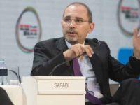 Menteri Luar Negeri Yordania, Ayman Safadi. Sumber: Roya News