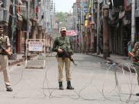 India Larang Penyiaran Kanal Islam di Kashmir