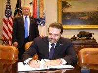 Kabulkan Keinginan Israel, AS Hentikan Bantuan Militer untuk Lebanon