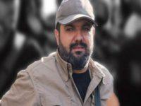 Sekilas Tentang Syahid Baha Abu Al-Ata