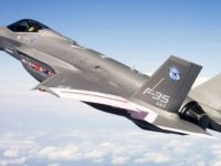 Demi Menjaga Keunggulan Israel, AS Tak Akan Jual F-35 ke UEA