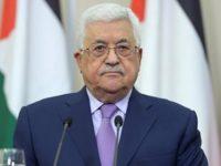 Abbas Ancam akan Memutus Total Hubungan dengan AS