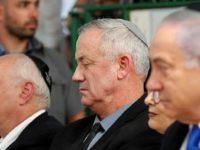 Partai Likud Ingin Bentuk Kabinet Koalisi Minus Netanyahu