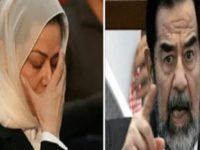Putri Saddam Hembuskan Sentimen Anti-Iran di Unjuk Rasa Irak