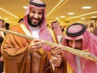 Soal Kebebasan Wanita Saudi, Bin Salman Berkonsultasi dengan Seorang Zionis