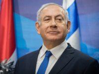 Perdana Menteri Israel, Benjamin Netanyahu. Sumber: The Times of Israel