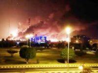 Media AS Kisahkan (Lagi) Fiksi Peran Iran dalam Serangan ke Aramco