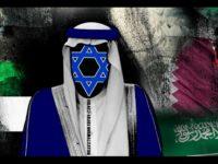 Mulai Tahun Depan Israel Bebas Kunjungi Negara-negara Arab Teluk