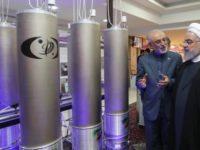 Rouhani: Iran Kini Memperkaya Uranium Lebih Banyak