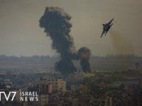 Gencatan Senjata Berlaku, Israel Malah Gempur Posisi Hamas di Gaza