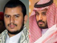 Ansarullah Dikabarkan Mengadakan Pembicaraan Rahasia dengan Para Pejabat Saudi