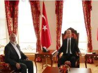 Telegraph: Hamas dan Turki Bekerjasama untuk Meneror Petinggi Israel