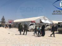 AS Pindahkan 200 Keluarga Anggota ISIS ke Irak