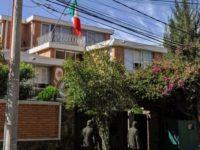 Bolivia Dituding Mengintimidasi Para Diplomat Meksiko