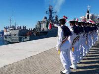 AS Meracau Gara-gara Latihan Perang Gabungan Iran