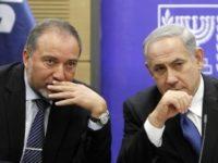 Lieberman Tak Sudi Berkoalisi dengan Netanyahu atau Gantz