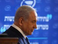 Netanyahu Diampuni Jika Bersedia Mundur dari Politik