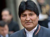 Pemerintah Interim Bolivia Minta Bantuan Israel, Ini Respon Morales