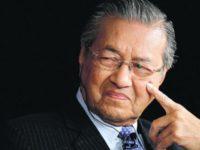 PM Malaysia Sanjung Keteguhan Iran Melawan Embargo